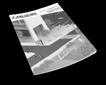 Foncoser, fabricant de mobilier urbain et de pièces de fonderie